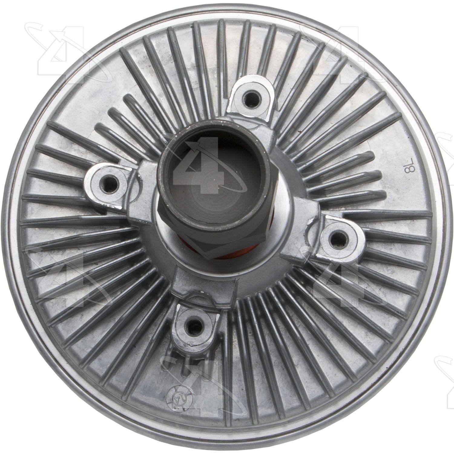 hight resolution of  2007 ford ranger engine cooling fan clutch fs 36730