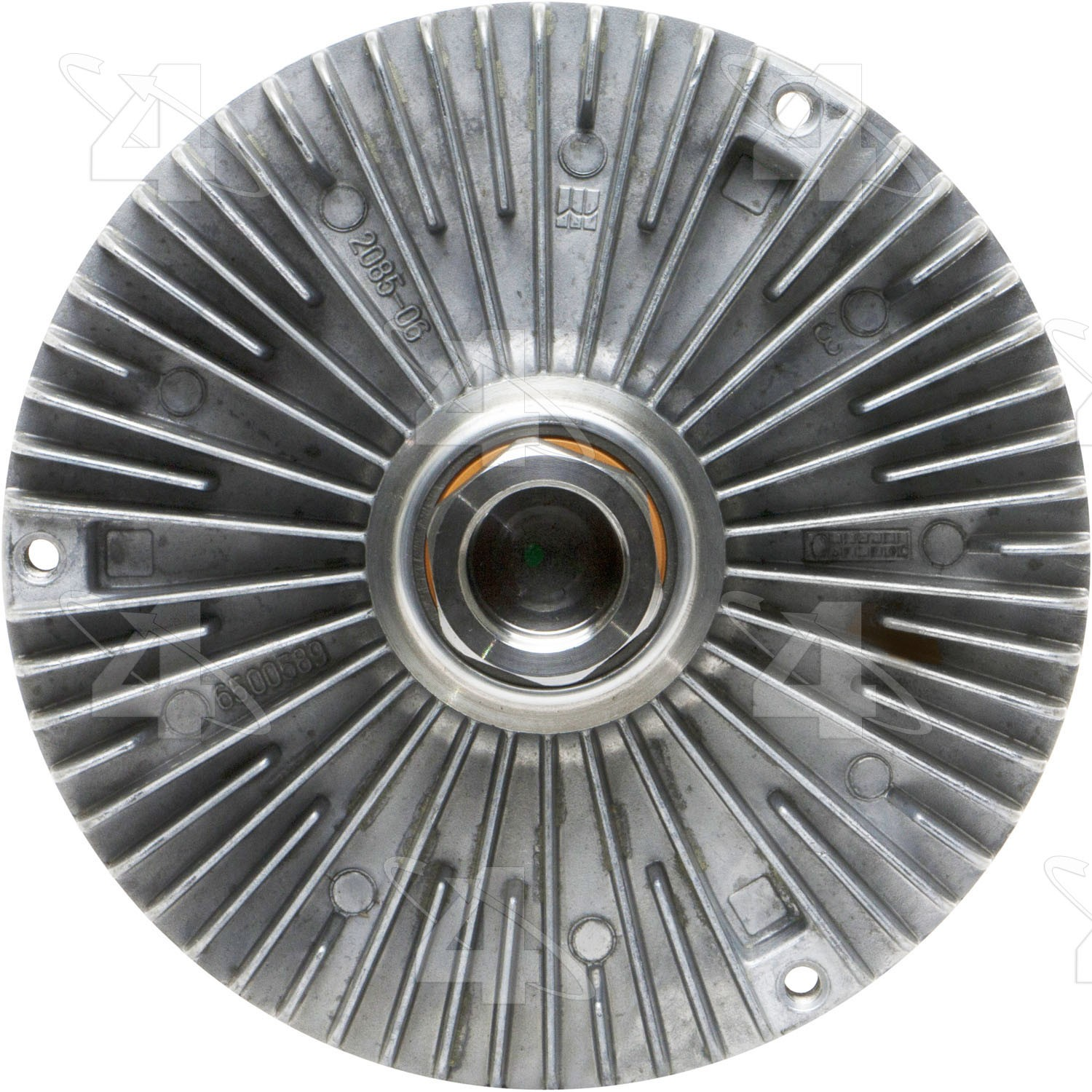 hight resolution of 1998 audi a8 quattro engine cooling fan clutch fs 46082
