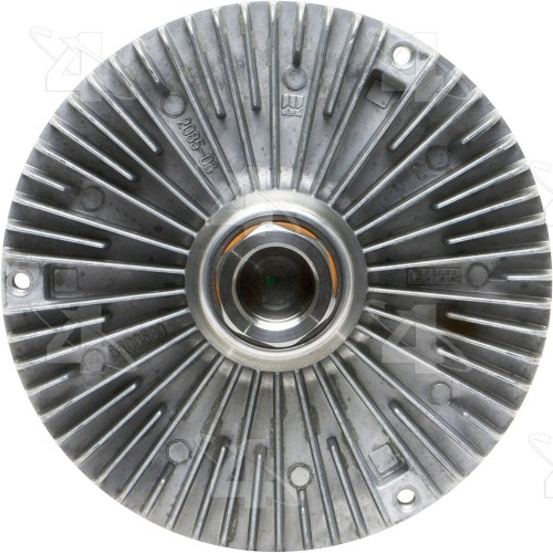 small resolution of 1998 audi a8 quattro engine cooling fan clutch fs 46082