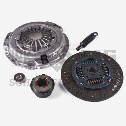 small resolution of 2007 isuzu i 290 clutch kit lk 04 236