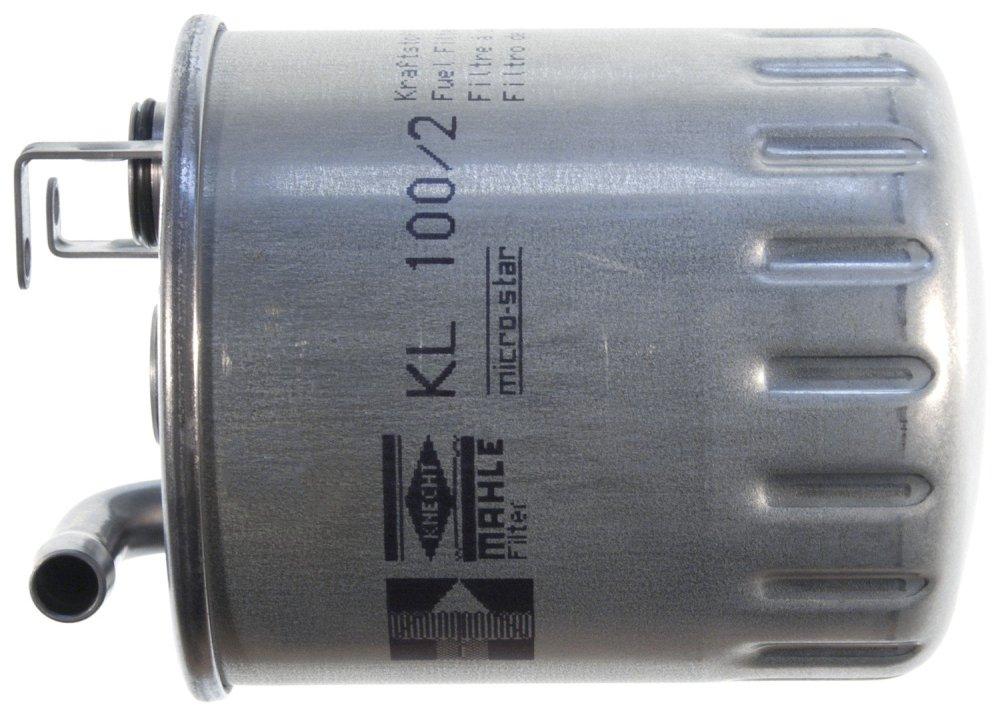 medium resolution of 2005 dodge sprinter 2500 fuel filter m1 kl 100 2