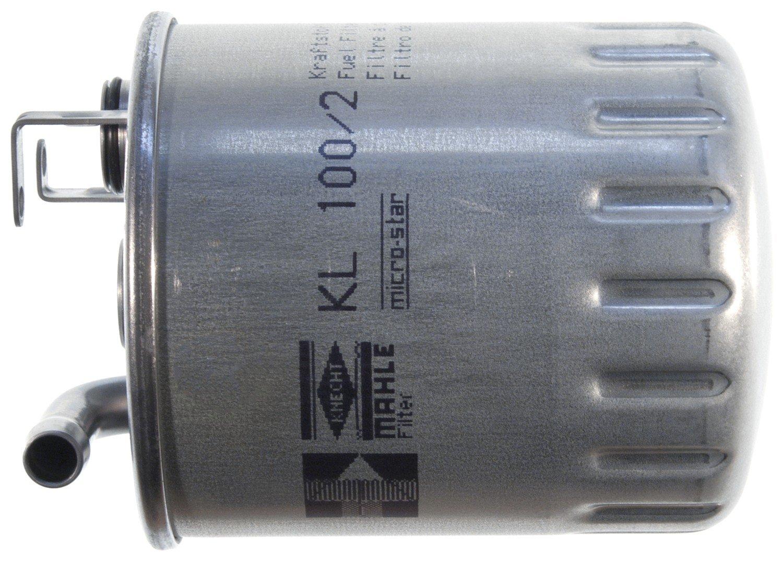 hight resolution of 2005 dodge sprinter 2500 fuel filter m1 kl 100 2