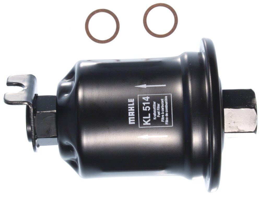 medium resolution of  1997 toyota supra fuel filter m1 kl 514