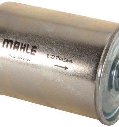 2001 chevrolet corvette fuel filter m1 kl 676 [ 1500 x 988 Pixel ]