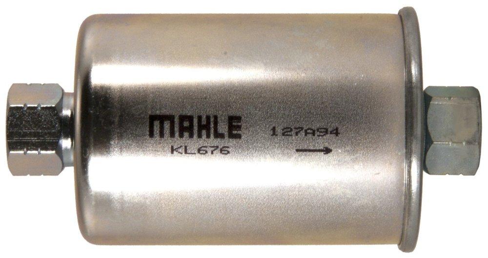 medium resolution of  2001 chevrolet corvette fuel filter m1 kl 676
