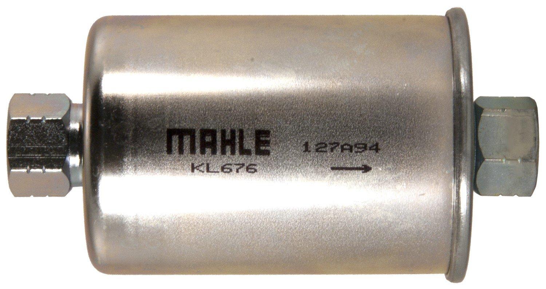 hight resolution of  2001 chevrolet corvette fuel filter m1 kl 676