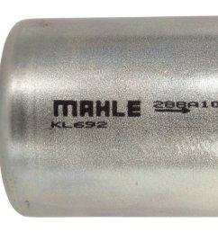2004 pontiac grand prix fuel filter m1 kl 692  [ 1500 x 669 Pixel ]