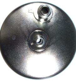 2004 mazda b3000 fuel filter m1 kl 856  [ 1500 x 1491 Pixel ]