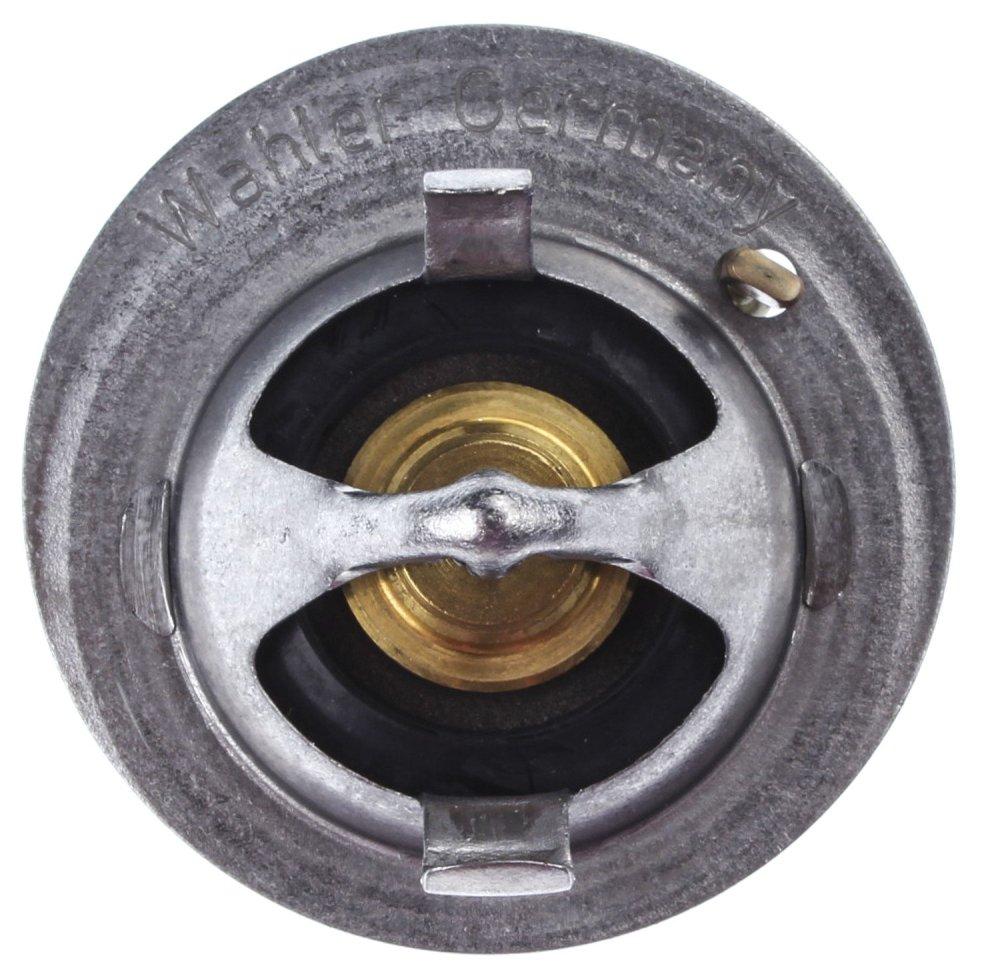medium resolution of  2005 mercedes benz c230 engine coolant thermostat m1 tx 106 90d