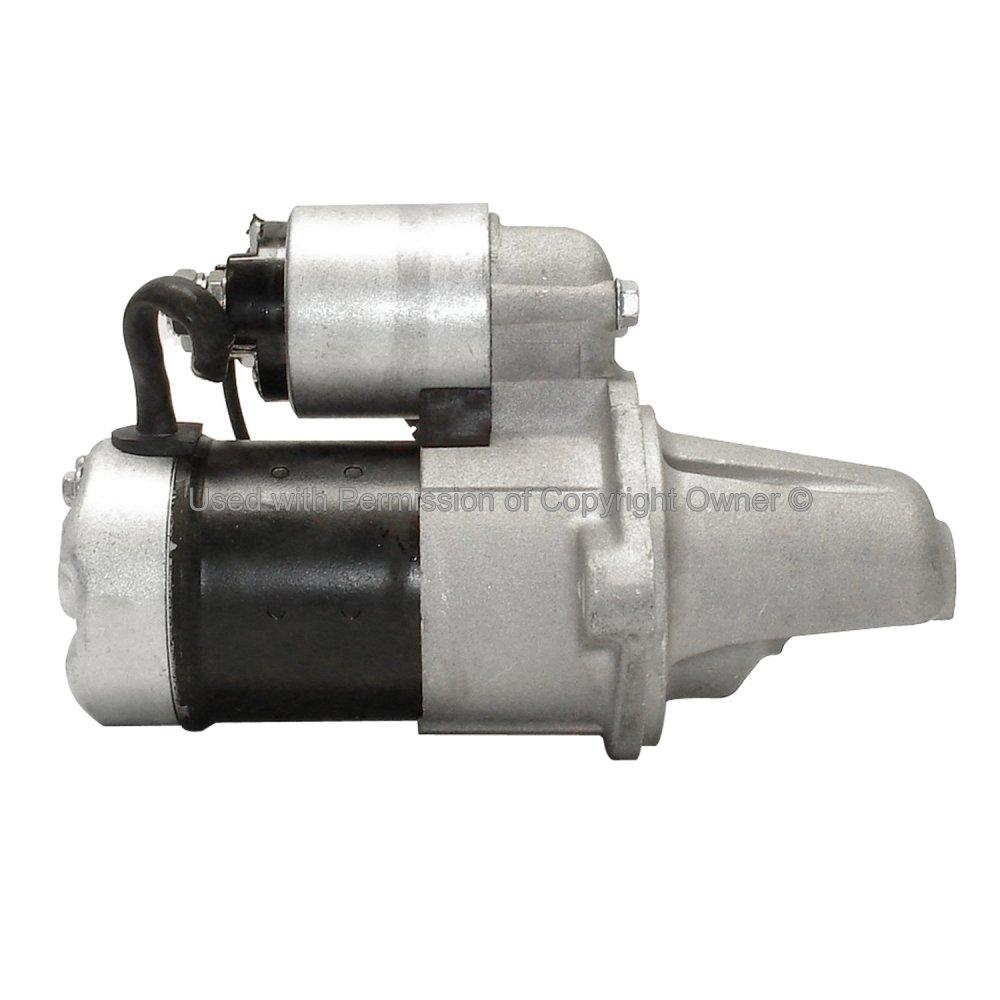 medium resolution of  1993 nissan sentra starter motor ma 12201