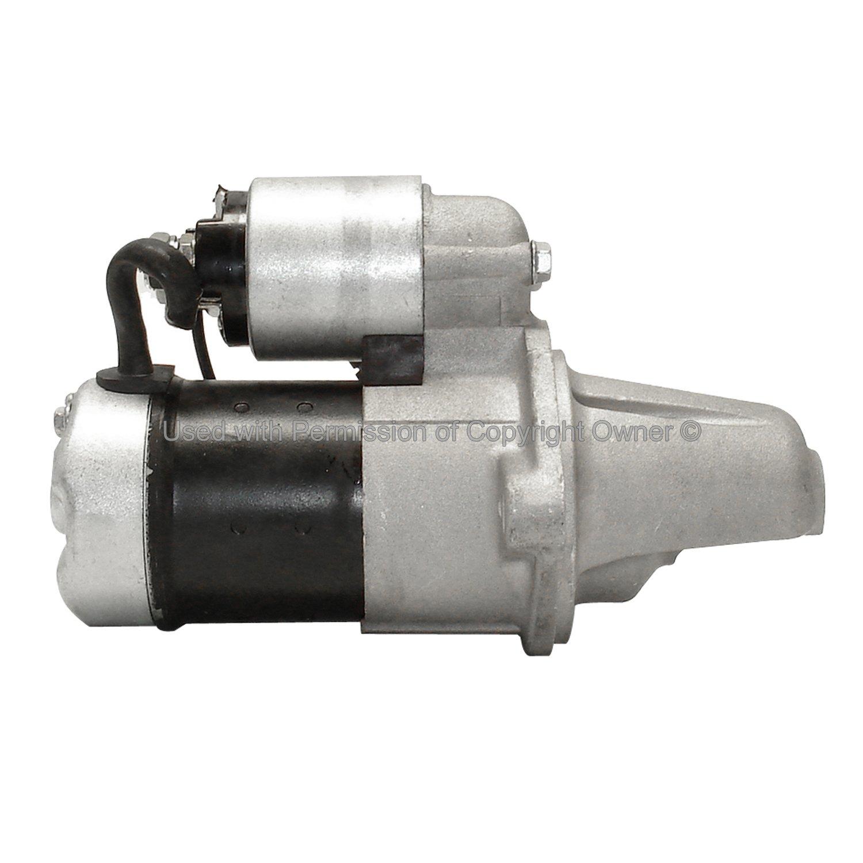 hight resolution of  1993 nissan sentra starter motor ma 12201
