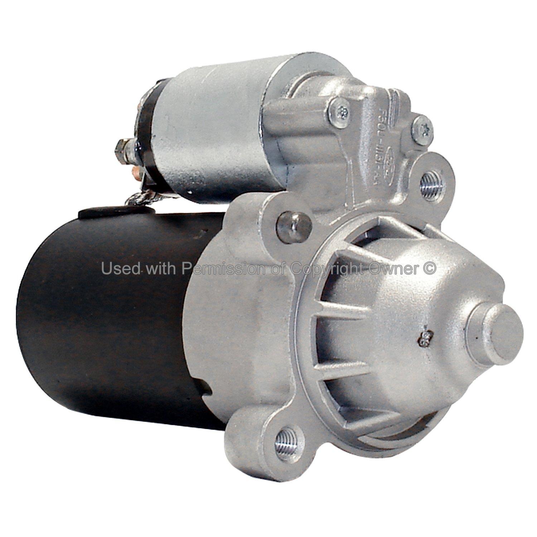 hight resolution of 1998 ford windstar starter motor ma 12402n