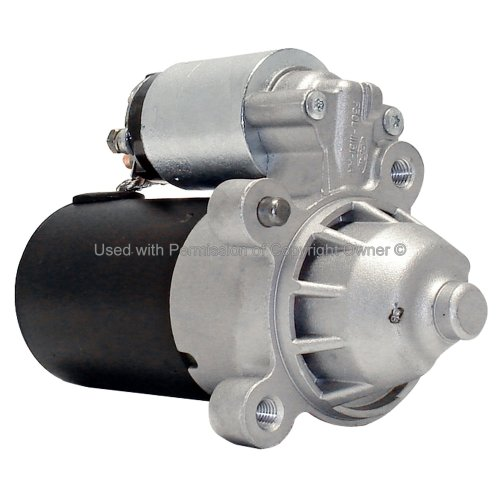 small resolution of 1998 ford windstar starter motor ma 12402n