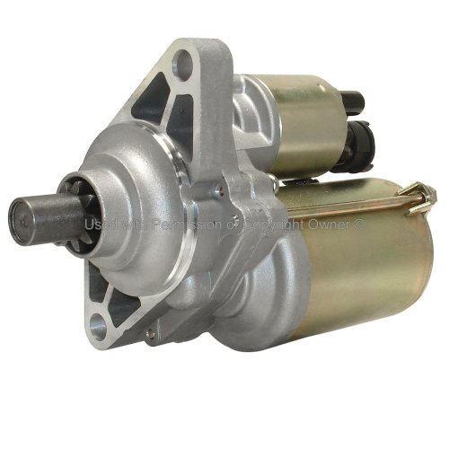 small resolution of 2004 honda accord starter motor ma 17728n