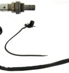 2005 toyota sienna oxygen sensor no 24687  [ 1500 x 913 Pixel ]