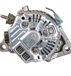 1993 lexus gs300 alternator np 210 0169 [ 1500 x 1500 Pixel ]