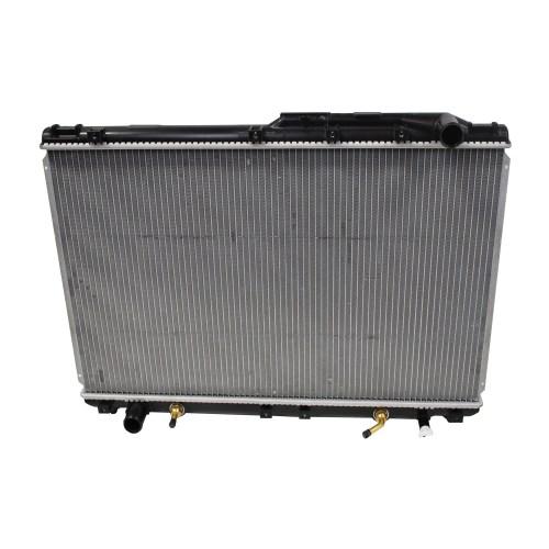 small resolution of 1996 lexus es300 radiator np 221 3109