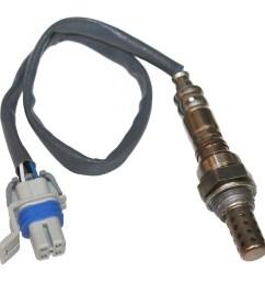 2005 pontiac g6 oxygen sensor o2 350 34415 [ 1500 x 1500 Pixel ]