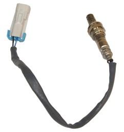 2005 pontiac g6 oxygen sensor o2 350 34581 [ 1500 x 1500 Pixel ]