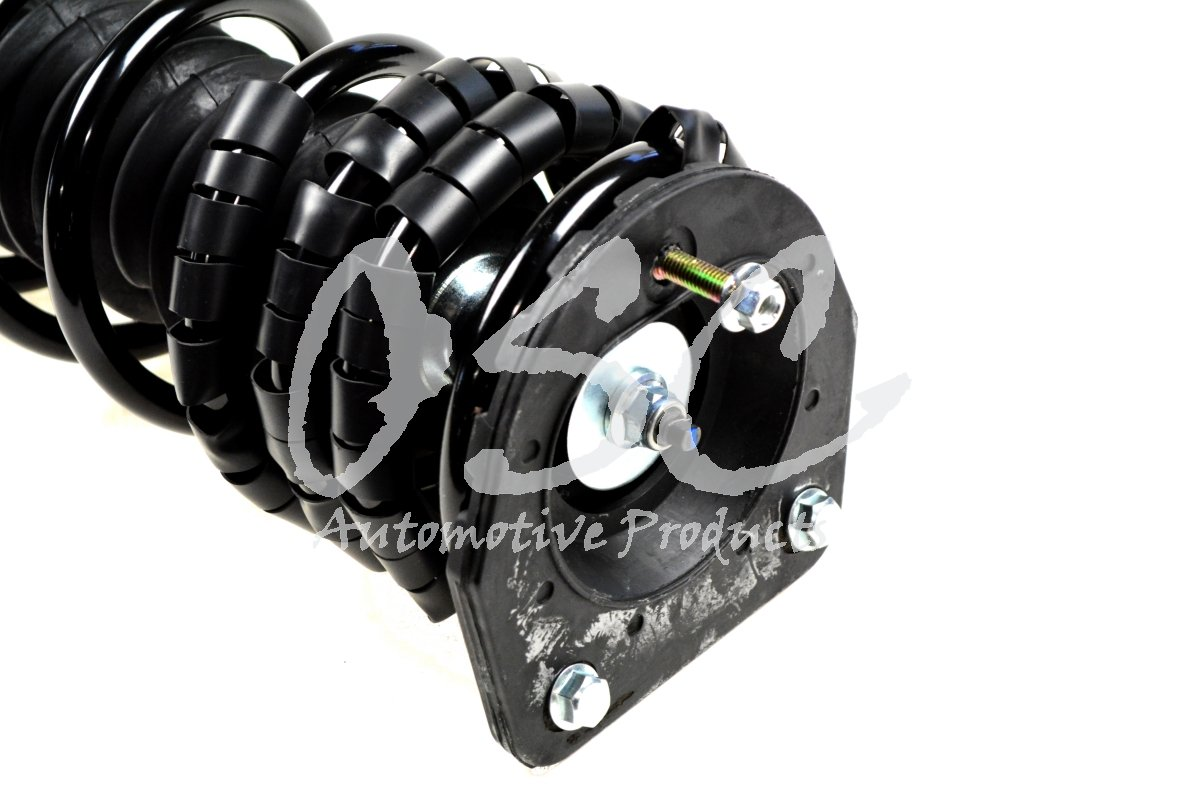 hight resolution of  1998 chevrolet cavalier suspension strut and coil spring assembly os q171281