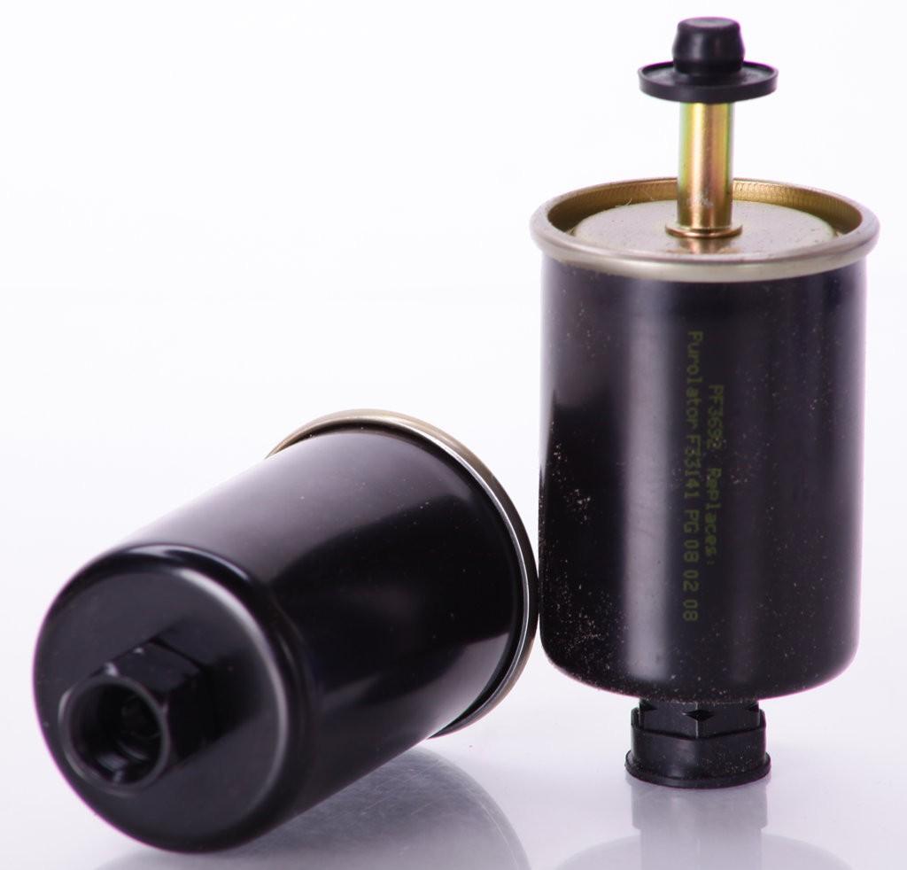 hight resolution of 1985 cadillac eldorado fuel filter pg pf3141