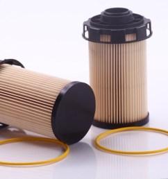 2007 dodge ram 2500 fuel filter pg pf3252f [ 1152 x 768 Pixel ]