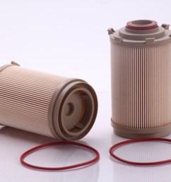 2009 dodge ram 3500 fuel filter pg pf3258 [ 1152 x 768 Pixel ]