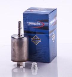 2001 cadillac eldorado fuel filter pg pf5256 [ 1152 x 768 Pixel ]