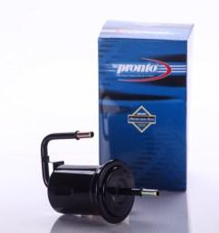 2005 mazda miata fuel filter pg pf5366 [ 1152 x 768 Pixel ]