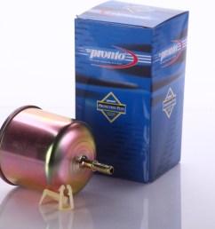 2007 ford taurus fuel filter pg pf5455 [ 1152 x 768 Pixel ]