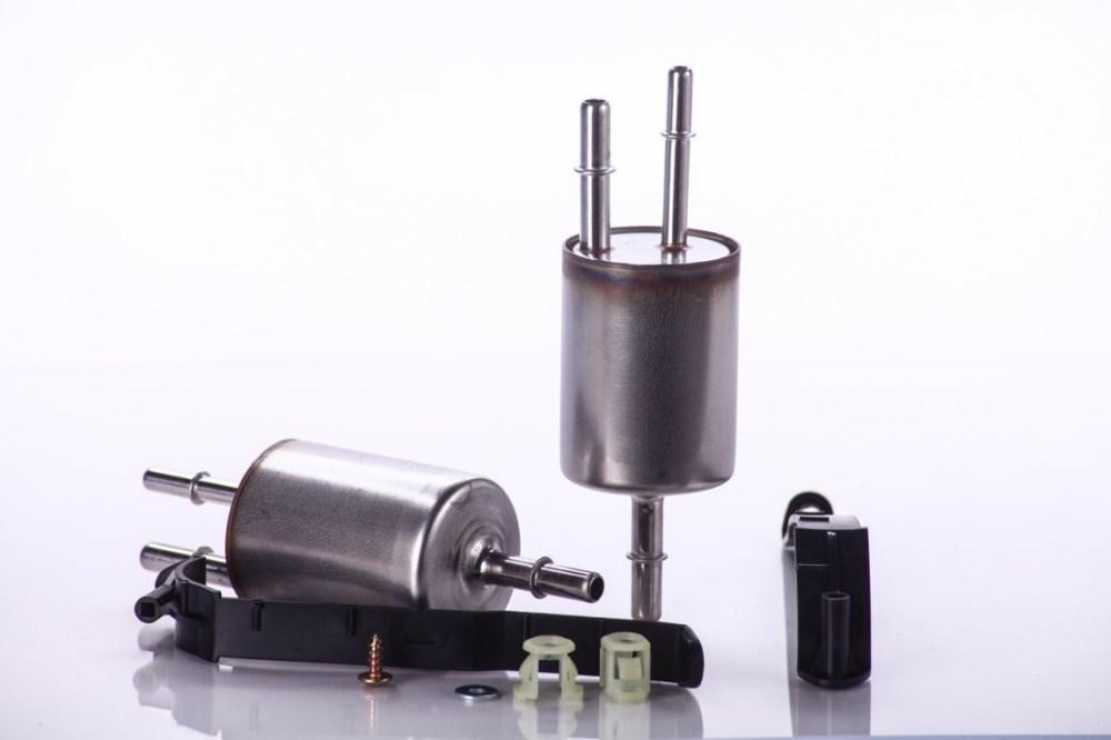 medium resolution of 2007 saturn vue fuel filter pg pf5606