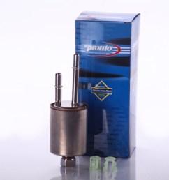 2004 pontiac grand prix fuel filter pg pf5717 [ 1152 x 768 Pixel ]