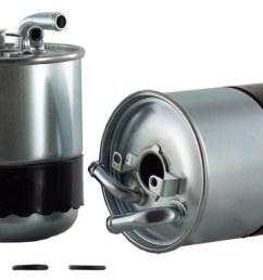 2009 dodge sprinter 2500 fuel filter pg pf6305 [ 2048 x 1389 Pixel ]