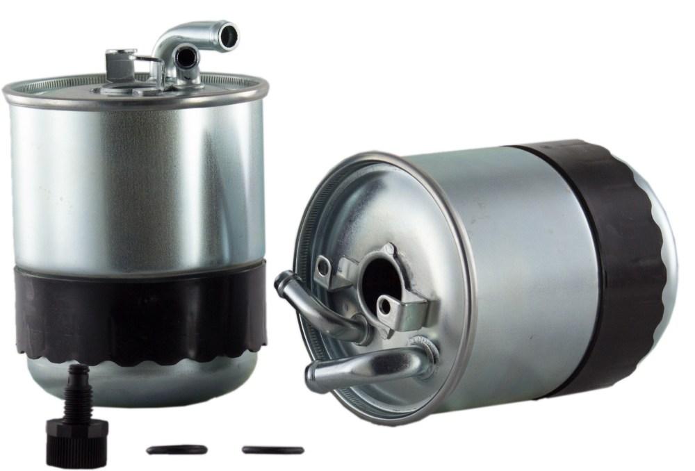 medium resolution of 2009 dodge sprinter 2500 fuel filter pg pf6305