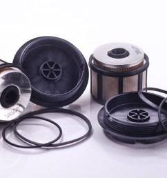 2001 ford f 350 super duty fuel filter pg pf9292 [ 1152 x 768 Pixel ]