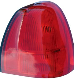 2006 lincoln town car tail light assembly rb 1611389 [ 1498 x 1500 Pixel ]