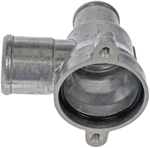 small resolution of 2000 ford contour engine coolant thermostat housing rb 902 1014