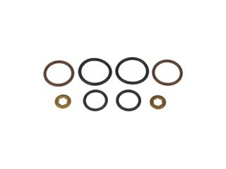 2005 Ford E-350 Super Duty Fuel Injector O-Ring Kit
