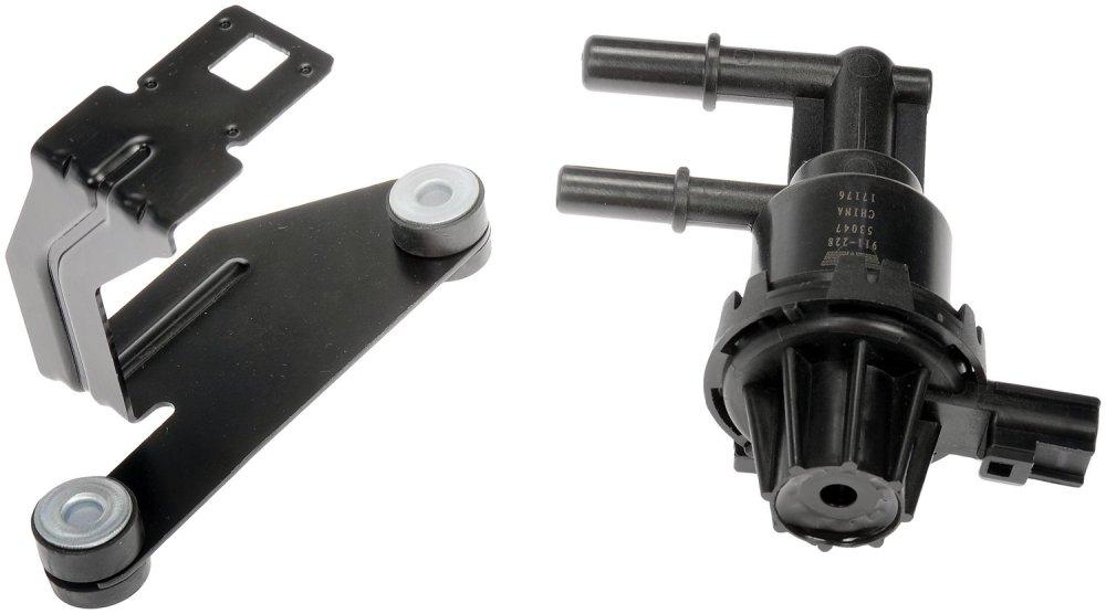 medium resolution of 2004 ford f 150 vapor canister purge valve rb 911 228