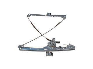 2005 GMC Sierra 1500 HD Replacement Window Regulator