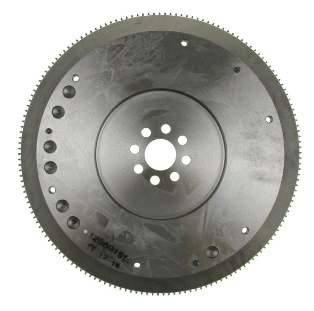 medium resolution of 2007 isuzu i 290 clutch flywheel rz 167583