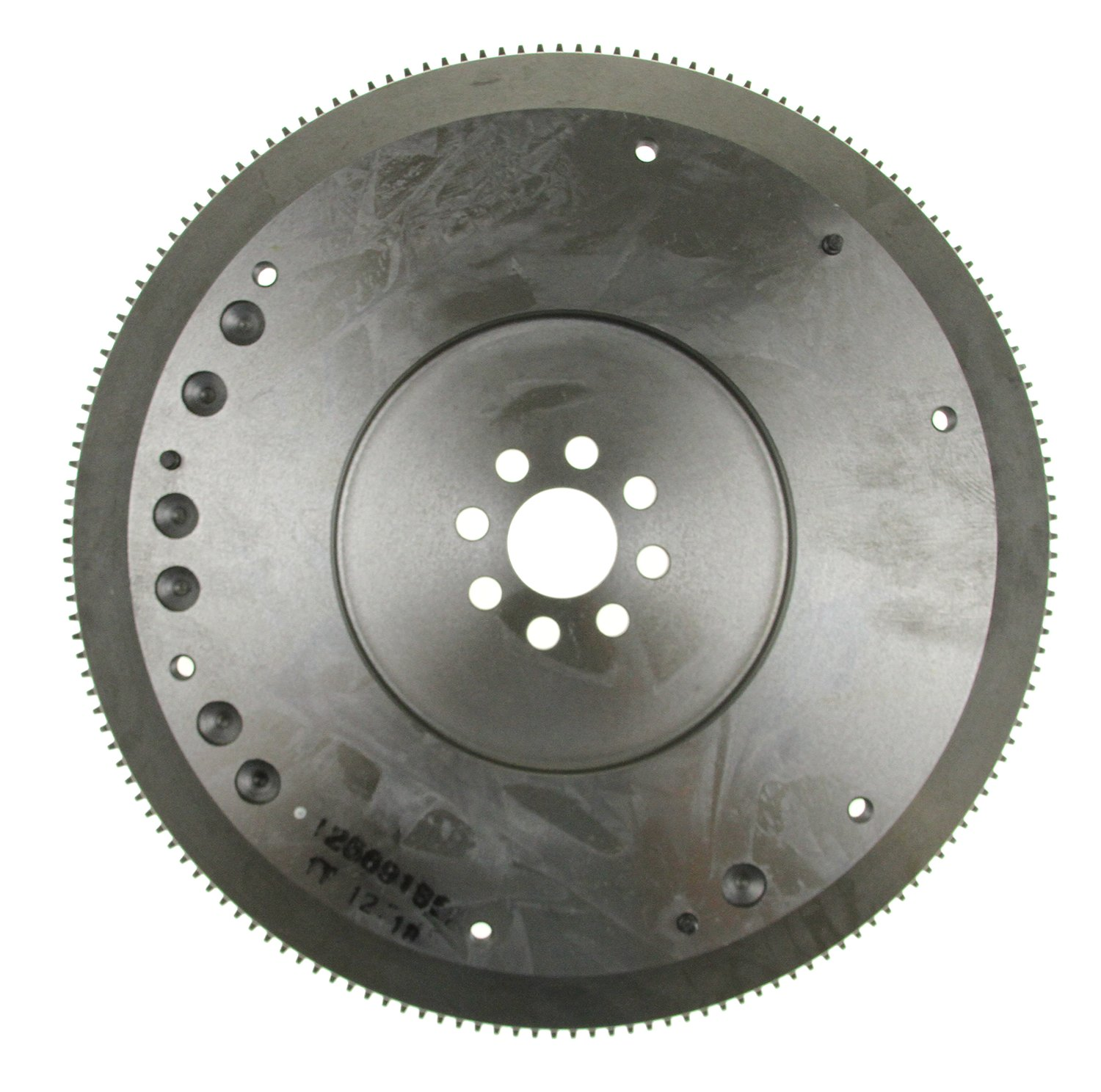 hight resolution of 2007 isuzu i 290 clutch flywheel rz 167583