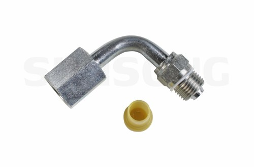 small resolution of 2005 ford five hundred power steering pressure line hose assembly s5 3602260
