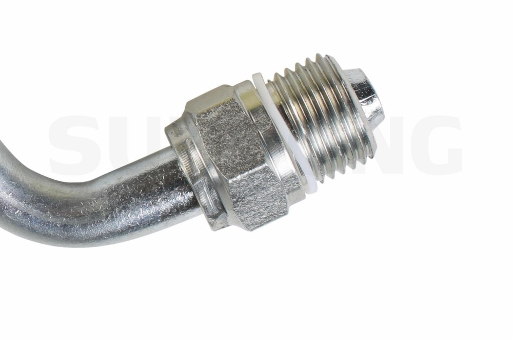 medium resolution of  2005 ford five hundred power steering pressure line hose assembly s5 3602260