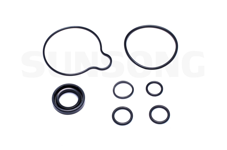 Honda Odyssey Steering Pump Seal Kit