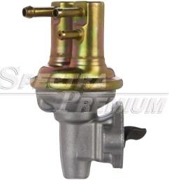 1984 dodge ram 50 mechanical fuel pump s9 sp1147mp  [ 900 x 900 Pixel ]