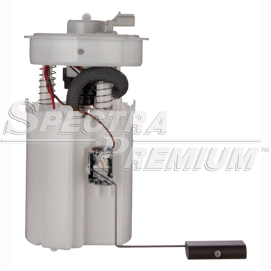 medium resolution of 2003 chrysler pt cruiser fuel pump module assembly s9 sp7143m