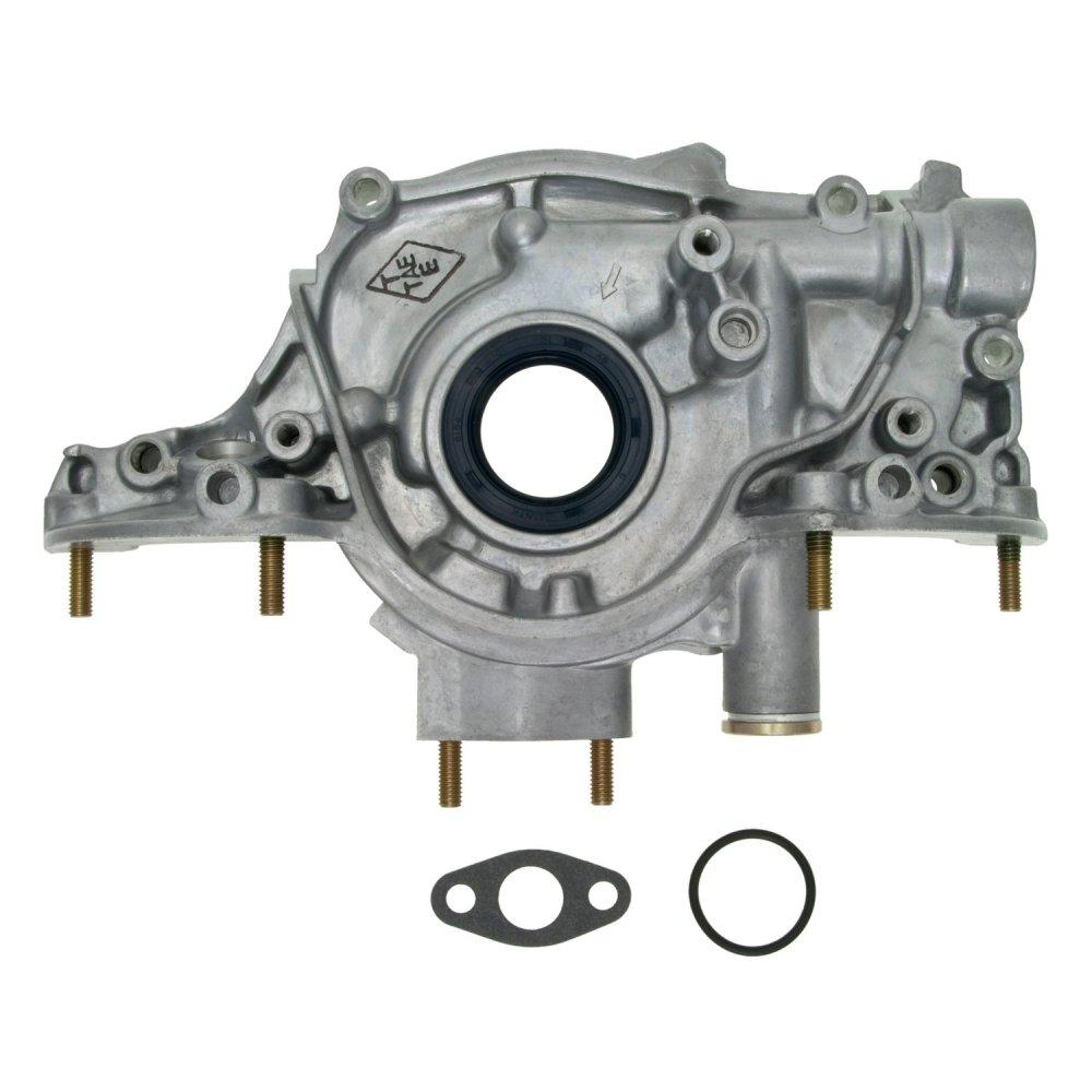 medium resolution of 1997 honda civic del sol engine oil pump se 224 43589