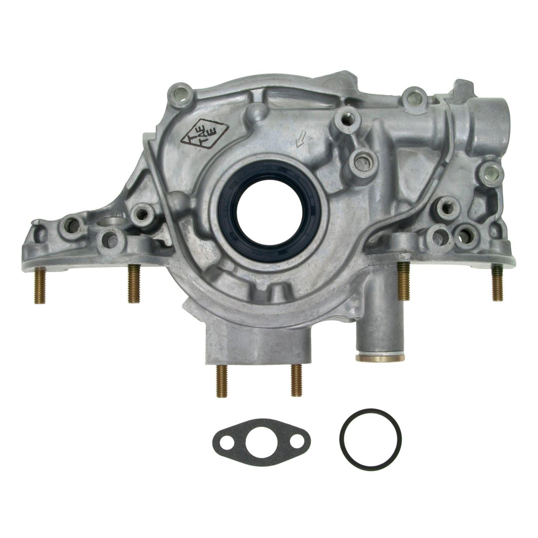 hight resolution of 1997 honda civic del sol engine oil pump se 224 43589