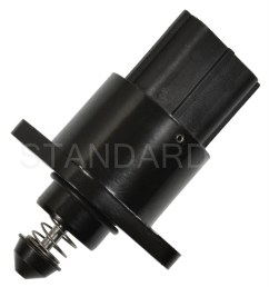 2001 chrysler concorde fuel injection idle air control valve si ac531  [ 1442 x 1536 Pixel ]